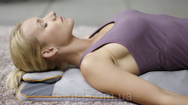 Йога-мат Yoga Stretch YMM-1500-EU